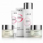 VITAMIN E: Антикуперозный и антиоксидантный уход для всех типов кожи