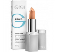GIGI Lipacid Cover Stick for Blemished Skin 4g