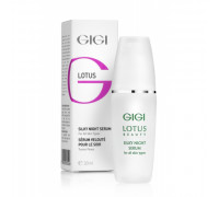 GIGI Lotus Silky Night Serum 30ml
