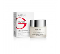 GIGI New Age Comfort Day Cream SPF 15 50ml