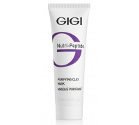 GIGI Nutri Peptide Purifying Clay Mask 50ml