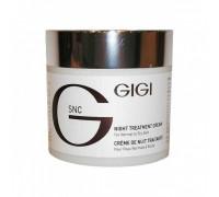 GIGI SNC Night Treatment Cream Normal to Dry Skin 250ml
