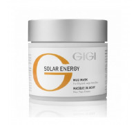 GIGI Solar Energy Mud Mask for Oily & Large Pore Skin 250ml