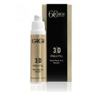 GIGI 3D HYALU FILL Multi Power H.A. Booster 50ml