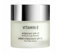 GIGI Vitamin E Hydratant SPF 17 for Oily Skin 50ml