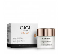 GIGI CITY NAP Urban Night Cream 50ml
