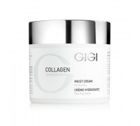 GIGI Collagen Elastin Moist Cream for Dry Skin 250ml