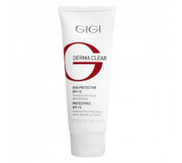 GIGI Derma Clear Skin Protective SPF 15 75ml