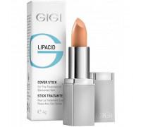 GIGI Lipacid Cover Stick for Blemished Skin 4g