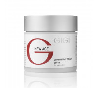 GIGI New Age Comfort Day Cream SPF 15 250ml