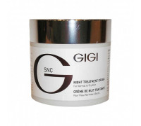 GIGI SNC Night Treatment Cream Normal to Dry Skin 250ml