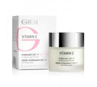 GIGI Vitamin E Hydratant SPF 17 for Oily Skin 250ml