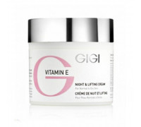GIGI Vitamin E Night & Lifting Cream for Dry Skin 250ml